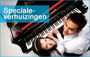 Piano verhuizen, Piano verhuisbedrijf Amsterdam, Piano verhuizers, Verhuizen piano